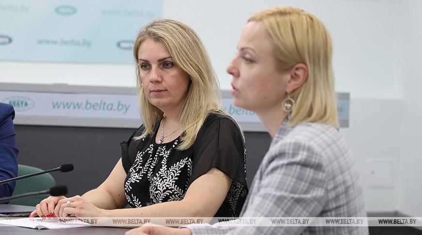 Развитие внутреннего туризма на примере Гродненской области обсудили в БЕЛТА