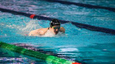 Кубок Беларуси по плаванию проходит в Бресте