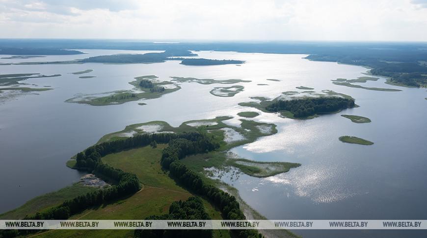 Летний отдых на Браславских озерах