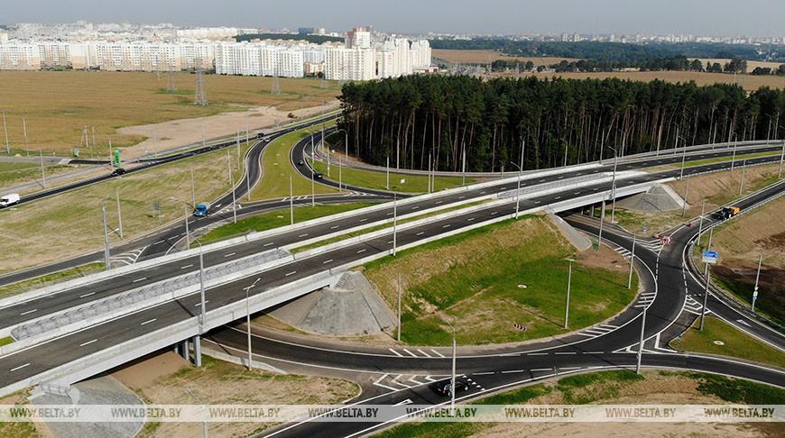 Автомобильный мост через Неман откроют в Гродно