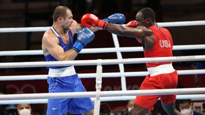 Белорусский боксер Виталий Бондаренко уступил в стартовом поединке Олимпиады