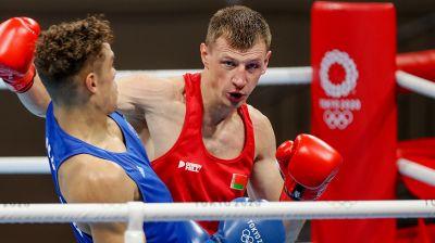 Боксер Владислав Смягликов остановился в шаге от медали Игр в Токио