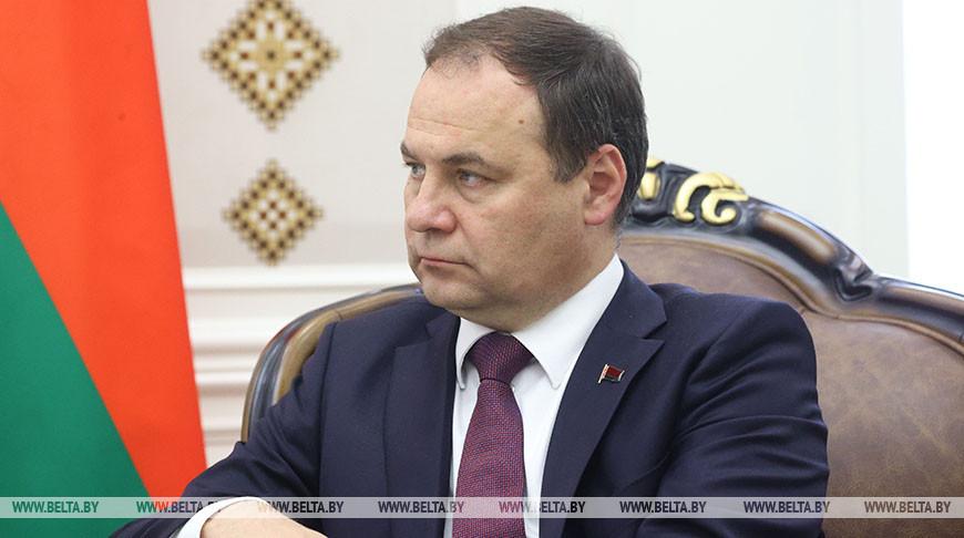 Головченко встретился с послом Азербайджана