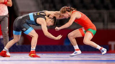 Ванесса Колодинская не вышла в финал Олимпиады в Токио