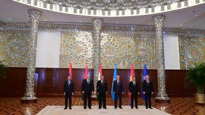 Лукашенко принял участие в саммите ОДКБ