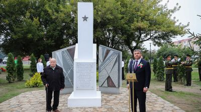 """На месте концлагеря """"Береза-Картузская"""" реконструировали мемориал и создали музей"""