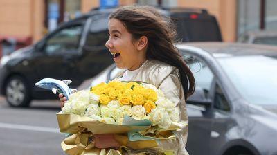 КсенияГалецкая вернулась с победой на международном музыкальном конкурсе Sanremo Junior