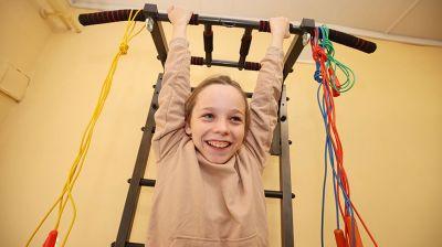 Зал для занятий тяжелой атлетикой открылся в Вороново
