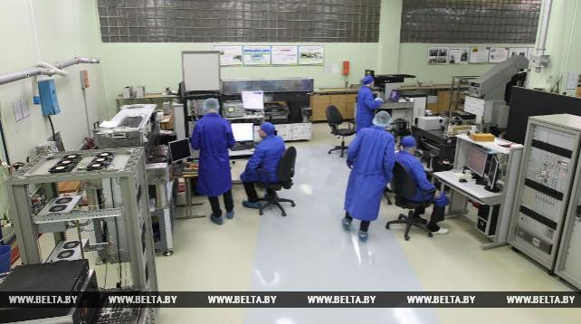 В Беларуси планируется производить биологический клапан сердца
