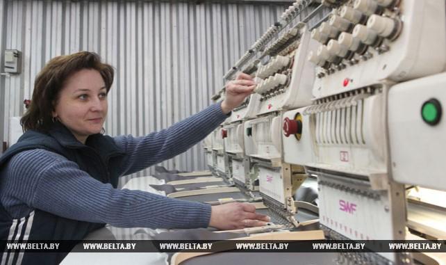 """""""Моготекс"""" - один из крупнейших в СНГ производителей текстильной продукции"""