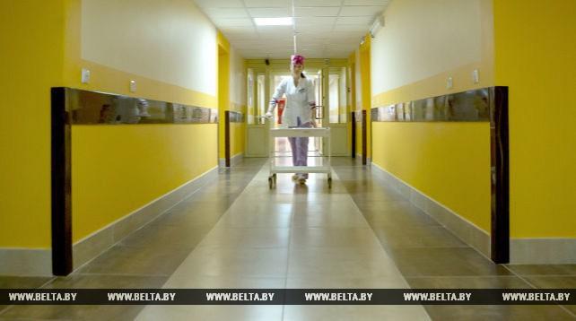Гематологическое отделение Брестской областной больницы заработало после реконструкции