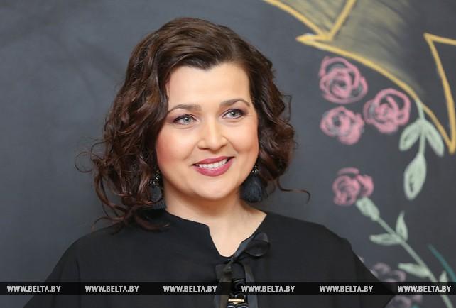 Традиционная встреча с супругами глав дипмиссий прошла в Минске