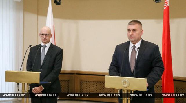 """""""Восточное партнерство"""" и Вышеградская группа определили в числе приоритетов трансграничное образовательное сотрудничество"""