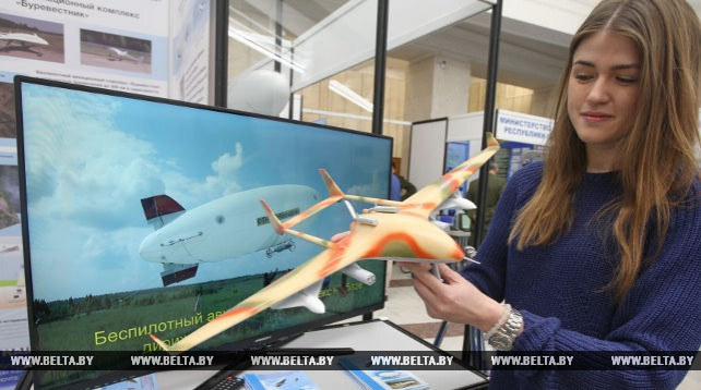 В НАН Беларуси проходят торжества, посвященные Дню белорусской науки и Году науки