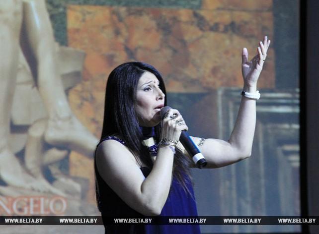 В Минске прошел концерт песен и музыки Сардинии