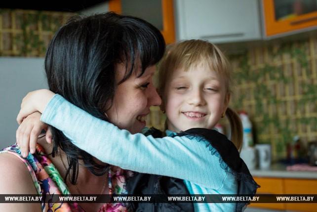 В Брестской области в 2016 году оказано содействие в переселении на новое место жительства и работы 8 семьям