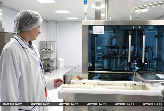 """""""Лекфарм"""" планирует до 2019 года освоить производство 40 новых препаратов"""