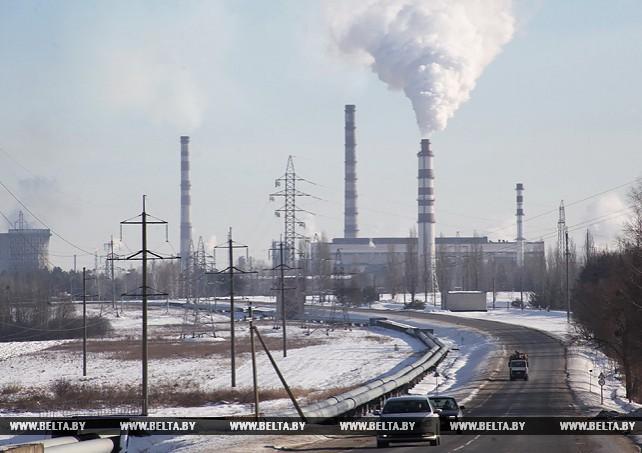Мозырский НПЗ перерабатывает до 12 млн т нефти в год
