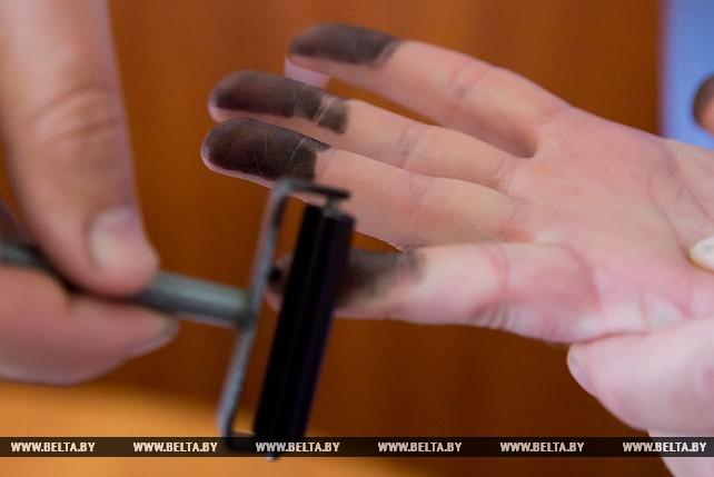 Более 160 тыс. экспертиз проведены Госкомитетом судебных экспертиз по Брестской области