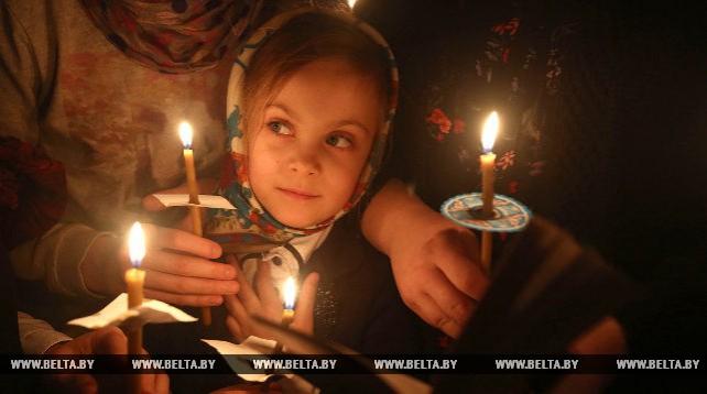 В православных храмах отмечают Страстную пятницу
