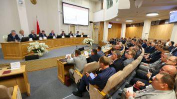 Расширенное заседание правления Нацбанка состоялось 27 июля