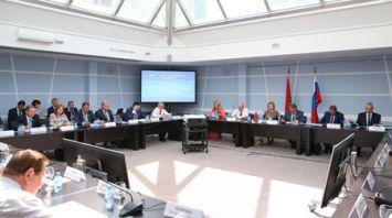 Заседание межпарламентской комиссии Совета Республики и Совета Федерации прошло в Москве