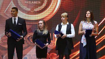 Лауреатами премии Петра Нуровского стали четыре юных спортсмена