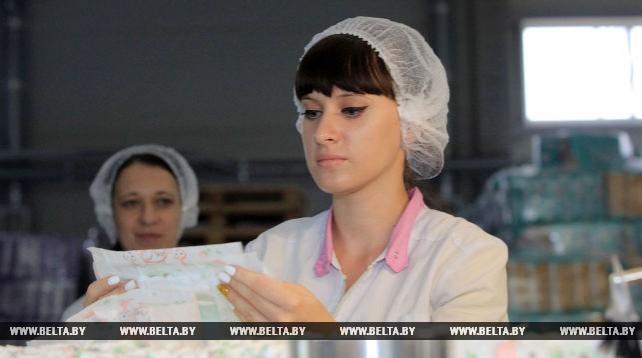 """""""БелЭмса"""" планирует до конца года освоить выпуск подгузников премиум-класса"""