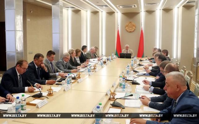 Беларусь и Россия на IV Форуме регионов подпишут контракты на $400 млн