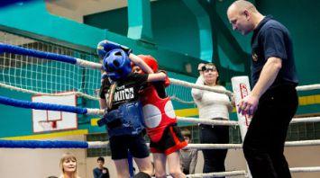 В Бресте прошел детско-юношеский турнир по таиландскому боксу