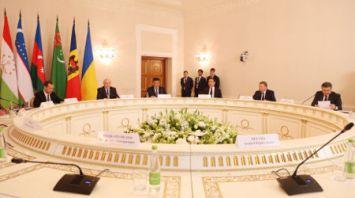 Заседание Совета глав правительств СНГ началось в Казани