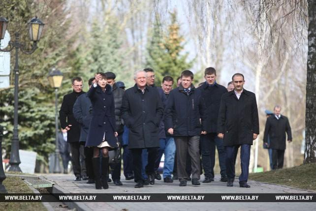 Около 30 вопросов планируют обсудить в Гродно руководители таможенных служб ТС
