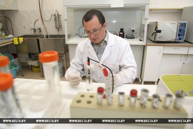 28 ученых из Беларуси постоянно работают в Объединенном институте ядерных исследований в Дубне