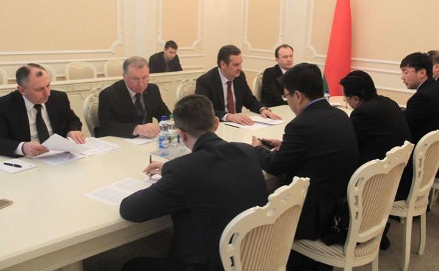 """Строительство социальных объектов в """"Великом камне"""" планируется начать в июне"""