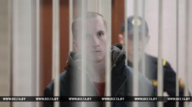 """Обвиняемого в трагедии в ТЦ """"Европа"""" приговорили к 15 годам лишения свободы"""