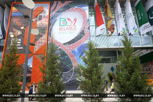 """Более 45 высокотехнологичных разработок представит Беларусь на выставке """"ЭКСПО-2017"""" в Астане"""