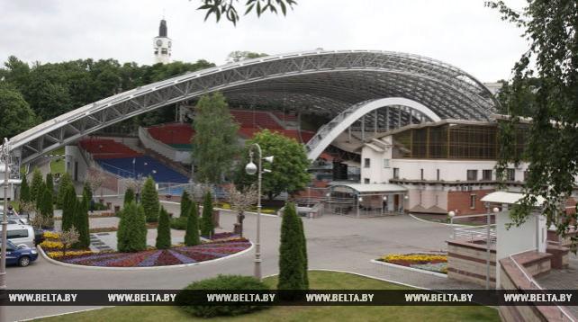 """Подготовка к """"Славянскому базару в Витебске"""" будет завершена к 10 июля"""