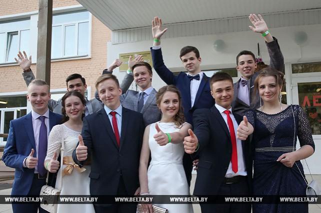 В Беларуси более 57,8 тыс. выпускников получат аттестат об общем среднем образовании