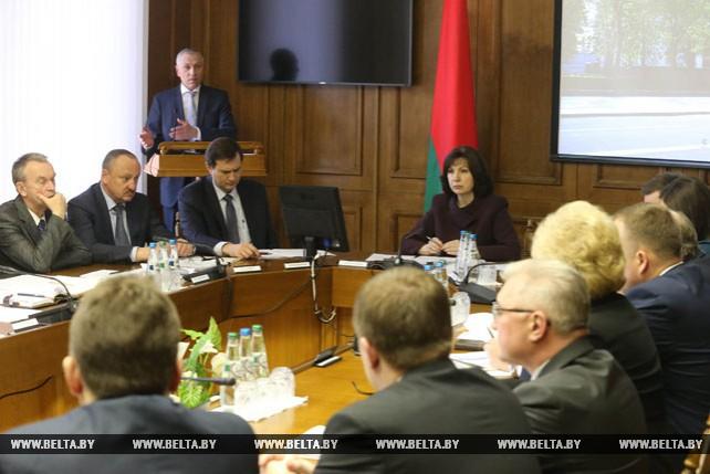 Администрация Президента нацеливает местные власти на новые подходы в работе с обращениями граждан