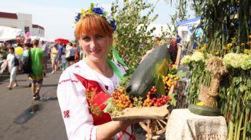 """Фестиваль """"Дрыбінскія таржкі"""" прошел в Могилевской области"""