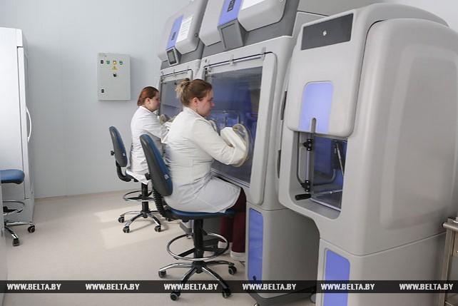 Республиканская молекулярно-генетическая лаборатория канцерогенеза создает искусственные органы