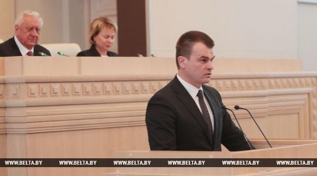 Минюст Беларуси рассматривает возможность регистрации ИП и юрлиц только в электронном виде