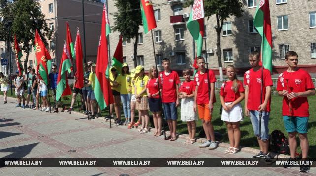 Молодежь Гомельской области издаст сборник воспоминаний ветеранов и нынешних бойцов студотрядовского движения