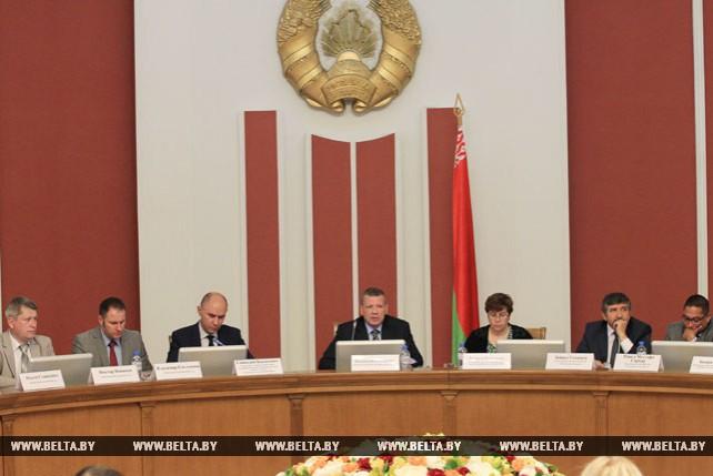 МИД Беларуси озвучил меры для активизации борьбы международного сообщества с торговлей людьми