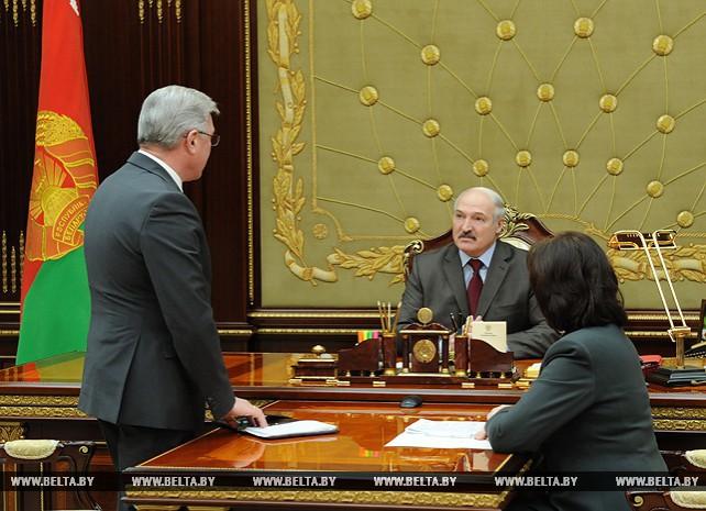 Президент назначил Валерия Малашко министром здравоохранения