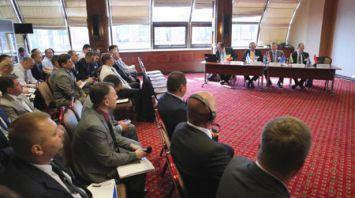 Международный семинар TAIEX, организованный ДФР КГК совместно с Европейской комиссией