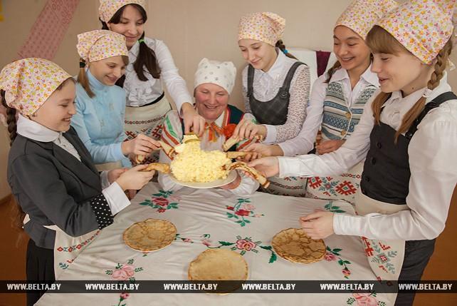 Уникальное блюдо масляный баран внесено в Государственный список историко-культурных ценностей