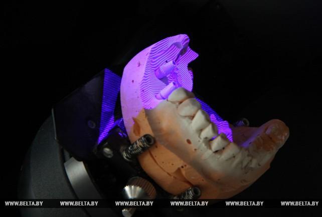 Современные технологии в могилевской стоматологии