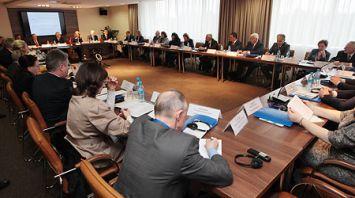 Беларусь последовательно реализует европейские подходы к обеспечению верховенства права - КС