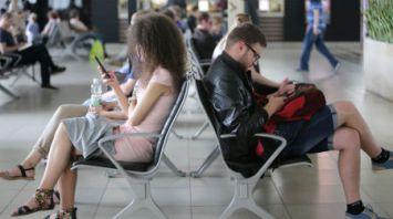 Бесплатный доступ в интернет появился на железнодорожных вокзалах